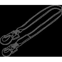 Стропы и гибкие анкерные линии