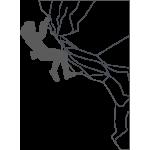 Скалодромы