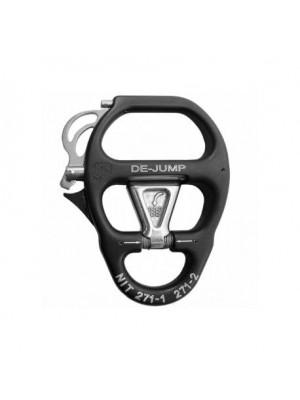 De- Jump (черный) спусковое устройство