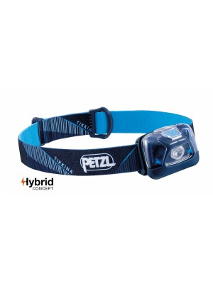 Фонарь PETZL TIKKINA HEADLAMP (Цвет Blue)