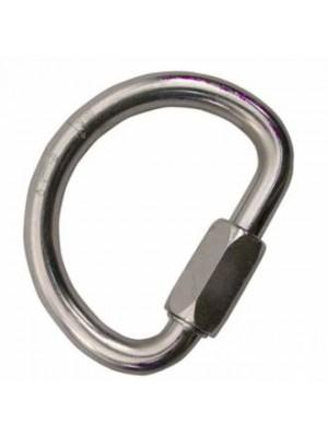 D Quick Links дельта полукруглая сталь (KONG)